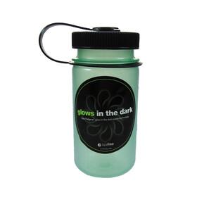 Nalgene Everyday Glow Minigrip 375ml grün